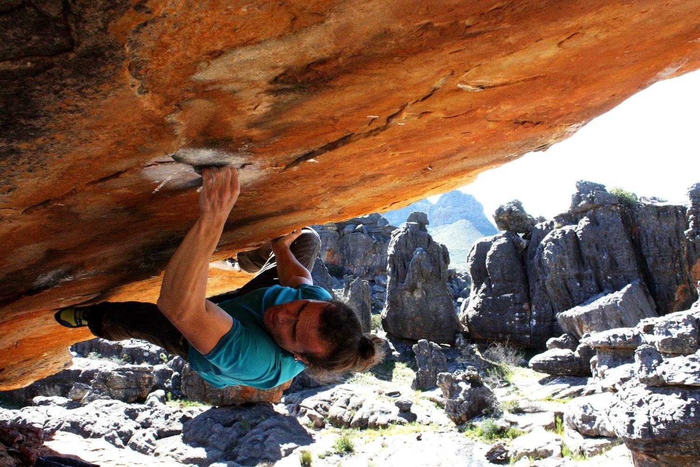 Ne Dağcı, Ne Alpinist, Ne Sportçu!  Üst Kimlik Olarak 'Tırmanıcı'